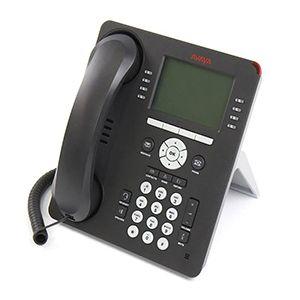 Avaya 9508 Digital Phone Text (700500207