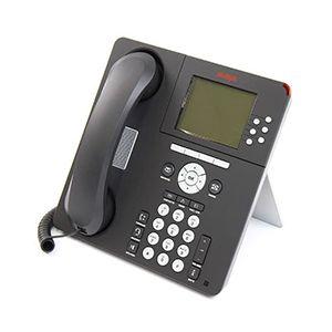 DRIVER: AVAYA 9630 IP PHONE