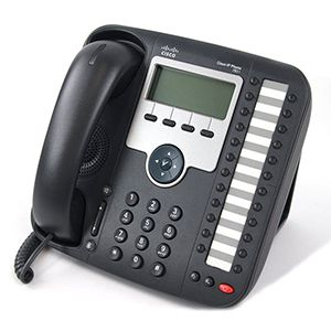 Cisco 7931G IP Phone (CP-7931G)