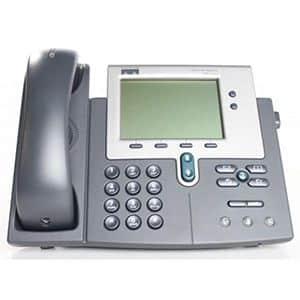 Cisco 7940G IP Phone (CP-7940G)