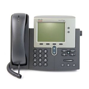 Cisco 7941G IP Phone (CP-7941G)