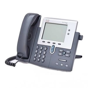 Cisco 7941G-GE IP Phone (CP-7941G-GE)