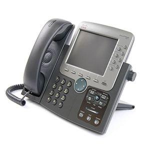 Cisco 7971G-GE IP Phone (CP-7971G-GE)