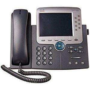 Cisco 7975G IP Phone (CP-7975G)