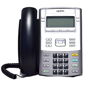 Nortel 1120e IP Phones NTYS03BFE6
