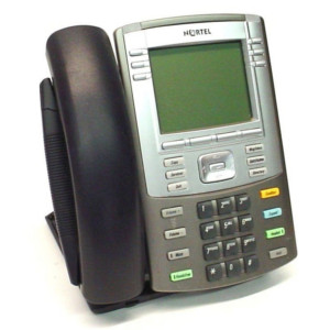 Nortel-1140e-IP-Phone-NTYS05BFE6-left