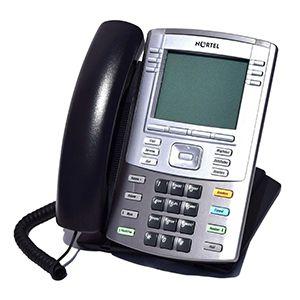 Nortel 1140e IP Phone NTYS05