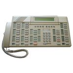 Nortel M2250 Attendant Console NT6G00AF35 Meridian 1 Digital Phones M2000 Series