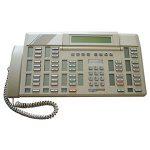 Nortel M2250 Attendant Console NT6G00AF35 Meridian 1 Digital Phones M2000 Series