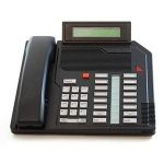Nortel M2616 Display NT9K16AC Telephone Meridian-1