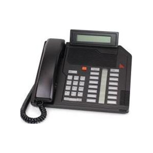 Nortel M2616 Display NT9K16AC Telephone Meridian-2