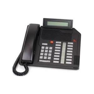 nortel m2616 display nt9k16ac35 telephone meridian rh rqcommunications com M2616 Wall Phone M2616 Handset Phone Wall Holder