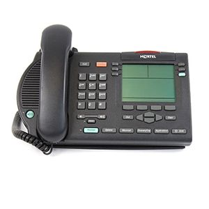 Nortel-M3904-NTMN34GA70-Meridian-Digital-Phone-1