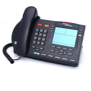 Nortel-M3904-NTMN34GA70-Meridian-Digital-Phone-3