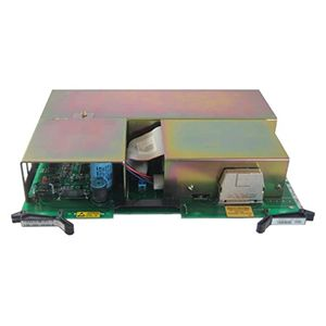 Nortel NTAK13AA Power Board Card