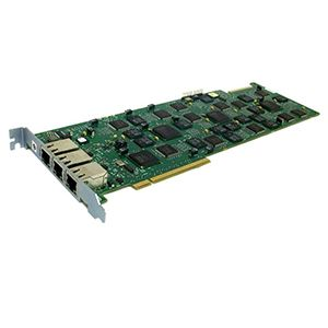Nortel NTRH40CAE5 MPB96 DS30 RJ45 PCI Card (ROHS)