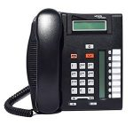 Nortel T7208 Phone NT8B26