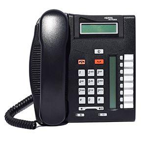 Nortel T7208 Phone NT8B26