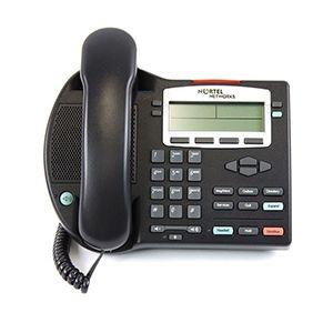 Nortel i2002 IP Phone NTDU91