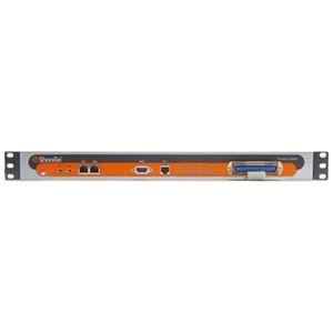 Shoretel 120/24 SG-24  (600-1025-07) Voice Switch ShoreGear Voice Switches
