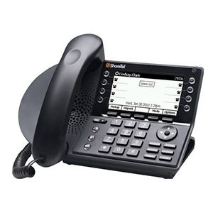 Shoretel IP 480G IP Phone