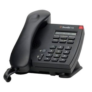 Shoretel IP110 IP Phone