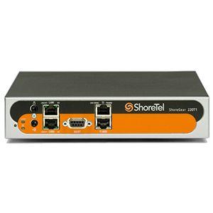 Shoretel SG-220 T1 Voice Switch