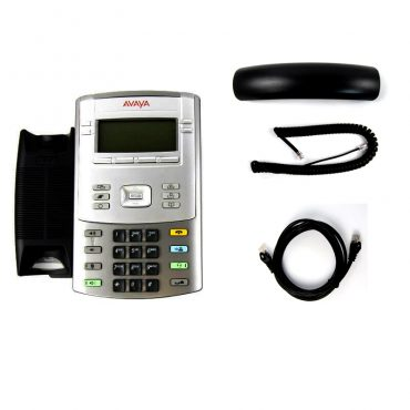 avaya-1120e-ntys03-ip-deskphone-voip-phone-handset-phone-cable-cord