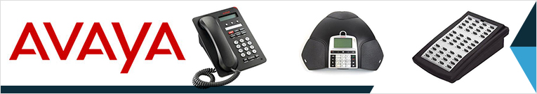 Avaya Business Phones