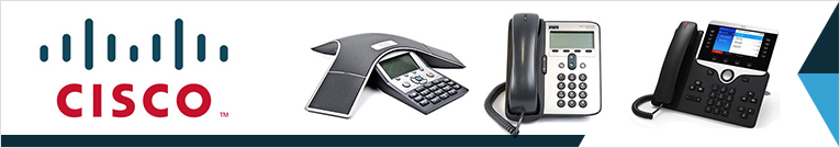 Cisco Business Phones
