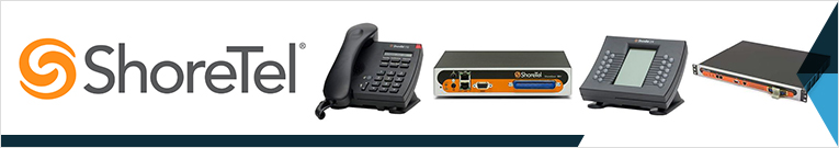 Shoretel Business Phones